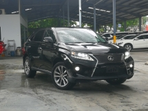 2014 LEXUS RX 270 Fully loaded unrg