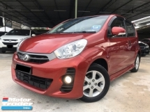 2015 PERODUA MYVI 1.3 EZI FULL SERVIS - FULL BODYKIT - LIKE NEW CONDITION - ALL ORIGINAL PART - PROMO NOW - DEAL SAMPAI JADI
