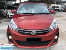 2015 PERODUA MYVI 1.3 SE UNDER WARRANTY, FULL SERVICE, LIMITED MODEL, AUNTY OWNER - FULL BODYKIT, PERFECT LIKE NEW, HARGA OFFER, DEAL SAMPAI JADI