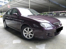 2009 PROTON PERSONA Proton Persona 1.6 HIGH LINE TIPTOP CONDITION 1 OWNER