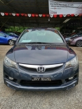2009 HONDA CIVIC 2.0S