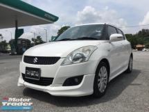 2015 SUZUKI SWIFT GLX KEYLESS MODEL HIGH SPEC REVERSE CAMERA