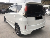 2015 PERODUA ALZA 1.5 ADVANCED FULL SPEC - FACELIFT - BODYKIT - LEATHER SEAT - LCD TOUCH SCREEN - REVERSE CAMERA - SUPERB CONDITION - OFFER RAYA - DEAL SAMPAI JADI