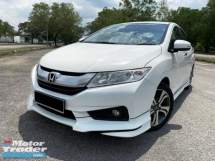 2014 HONDA CITY 1.5 (A) V MUGEN NEW MODEL