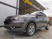 2015 HONDA HR-V E SPEC (A) full service record Guarantee True Year Make