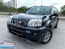 2012 NISSAN X-TRAIL 2.0 (A) COMFORT ENHANCED