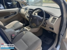 2014 TOYOTA INNOVA 2.0 AT
