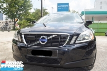 2013 VOLVO XC60  2.0 T5 (A) NEW FACELIFT