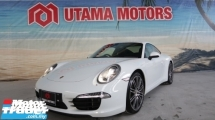2014 PORSCHE 911 3.8 CARRERA S 911 TURBO SPORT EXHAUST SYSTEM BOSE PREMIUM SOUND YEAR END SALE SPECIAL