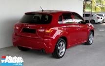 2011 MITSUBISHI ASX 2.0L (A) MIVEC Sport Facelift Model