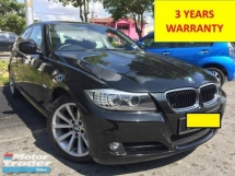 2009 BMW 3 SERIES 2009 BMW E90 SPORT 2.0 (A) 1 GOOD OWNER FACELIFT