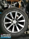 VOLKSWAGEN TOUAREG SPORT RIM 19  Rims & Tires
