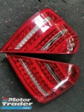MERCEDES BENZ W221 S CLASS TAIL LAMP SET Lighting