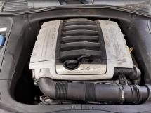 PORSCHE CAYENNE 3.6 ENGINE Engine & Transmission