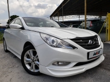 2011 HYUNDAI SONATA 2.0 (A) GLS FULL SPEC GOOD CONDITION RAYA PROMOTION PRICE.