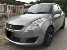 2013 SUZUKI SWIFT 1.4 L (AUTO) HARI RAYA PROMOTION