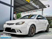 2009 PROTON SATRIA NEO 1.6 CPS-LINE (M) OTR PRICE SELL CHEAP