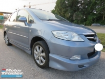 2008 HONDA CITY 1.5 (A) Vtec 7 Speed Very Save Petrol Tip Top Condition Like New