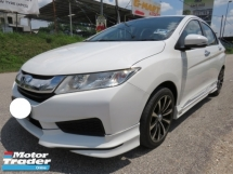 2018 HONDA CITY 1.5E (A) One Lady Owner 100% Accident Free Original Bodykit Low Mileage High Loan Like New Car A++ Tip Top Condition Must View