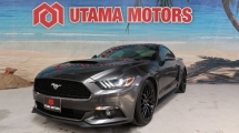 2016 FORD MUSTANG 2.3 ECO BOOST CERVINI HOOD SPORT EXHAUST SYSTEM RAYA PROMOTION