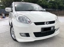 2011 PERODUA MYVI 1.3 EZI(A),HighSpec,Nice Paint,Nice Plate,Low Mileage,Accident free