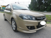 2014 PROTON SAGA 1.3 (A) FLX R3 BodyKit Nice No Plate 6662 Accident Free One Owner Tip Top Condition