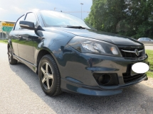 2014 PROTON SAGA 1.3 (A) FLX Original Condition Full Bodykit Accident Free Tip Top Like New