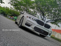 BMW G30 M5 Body Kit PP Taiwan (Sport Lights Version) Exterior & Body Parts > Car body kits