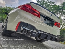 BMW G30 M5 Body Kit PP Taiwan (Sport Lights Version) Exterior & Body Parts > Car body kits