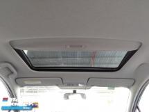 2011 HONDA STREAM 1.8 (A) RSZ 7-Seater Facelift Sport Limited Model