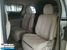 2010 TOYOTA ESTIMA 2.4 AERAS G EDITION FACELIFTED ONE OWNER