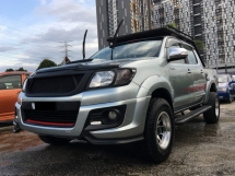 2016 TOYOTA HILUX 2.5 TRD SPORTIVO (A) EXCELLENT CONDITION ** SPECIAL PROMOTION ** HIGH LOAN AVAILABLE **
