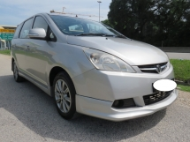 2013 PROTON EXORA 1.6 (M) Full Spec Full Bodykit Full Leather Seat One Owner Accident Free Tip Top Condition