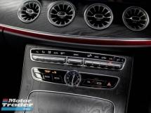 2018 MERCEDES-BENZ E-CLASS E300 COUPE AMG FULL PREMIUM