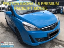 2012 PROTON EXORA 1.6 H-LINE, FACELIFT MODEL ,1 OWNER , FULL LEATHER SEATS , TIP TOP CONDITION