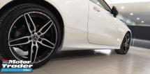 2017 MERCEDES-BENZ E-CLASS E300 AMG LINE 2.0 / READY STOCK NO NEED WAIT