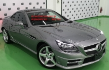 2015 MERCEDES-BENZ SLK 2015 MERCEDES BENZ SLK 200 1.8 AMG UNREG JAPAN SPEC CAR SELLING PRICE ONLY ( RM 188,000.00 NEGO )
