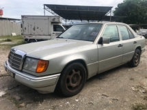 1991 MERCEDES-BENZ E-CLASS 230E W124