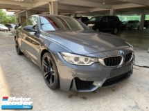 2016 BMW M4 3.0 M4