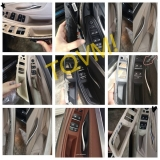 BMW F10 5 series interior Handle Pull Trim Set ABS PC Int. Accessories > Interior parts