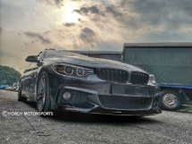 BMW 4 Series (F32) Combo M Sport  M Performance Bodykit Taiwan PP Exterior & Body Parts > Car body kits
