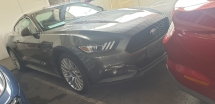 2017 FORD MUSTANG 2.3 ECO BOOST TURBO CHARGES NO HIDDEN CHARGES