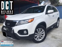 2014 KIA SORENTO R LIMITED FULL SPEC KEYLESS SUNROOF LOW MILEAGE
