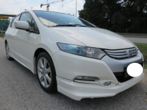 2012 HONDA INSIGHT HYBRID 1.3 (A) Nice No Plate 5552 Original Bodykit One Owner Service On Time Tip Top Condition