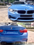 2015 BMW M4 M Sport 3.0 TURBO (UNREG) HIGHT SPEC CHEAPEST IN TOWN