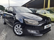 2014 VOLKSWAGEN POLO 1.6 (A) MPI GOOD CONDITION RAYA PROMOTION PRICE.