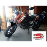 KTM DUKE 200 ABS Other Accesories