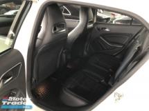 2017 MERCEDES-BENZ GLA Unreg Mercedes Benz GLA180 1.6 Turbo Camera Push Start PowerBoot Keyless