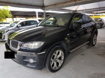 2010 BMW X6 XDRIVE 35I REG 2013 VERY LOW MILEAGE LIKE NEW