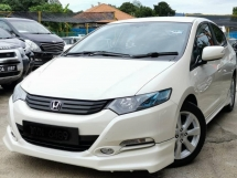 2012 HONDA INSIGHT HYBRID SMOOTH ENGINE GEARBOX FULLSET MODULO BODYKIT CCRIS CTOS BLACKLIST PTPTN CREDIT LOAN !!!!!!!